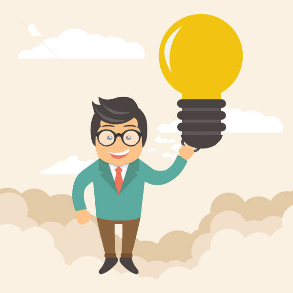 8764922_stock-vector-businessman-holding-flying-bulb-as-balloon-to-take-him-fly-high